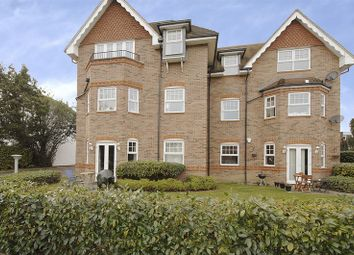 Thumbnail 2 bed flat to rent in Ashley Road, Walton-On-Thames