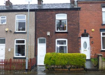 Thumbnail 2 bed terraced house for sale in Bentley Street, Bolton