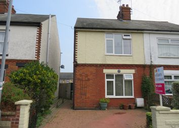 Thumbnail 3 bed end terrace house for sale in Middleton Gardens, Gorleston, Great Yarmouth