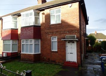 Thumbnail 3 bed flat to rent in 3 Bedroom Upper Flat, Severus Road