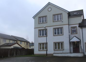 Thumbnail 2 bed flat for sale in 3 Campion Crescent, Peel, Isle Of Man