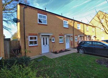 Thumbnail 2 bed end terrace house for sale in Yarnmakers Path, Keresley End, Coventry