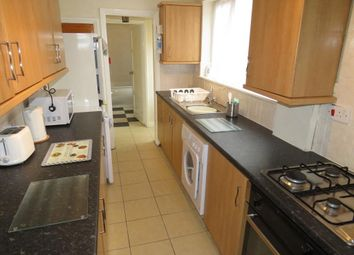 Thumbnail 1 bed property to rent in Abbot Street, Lincoln