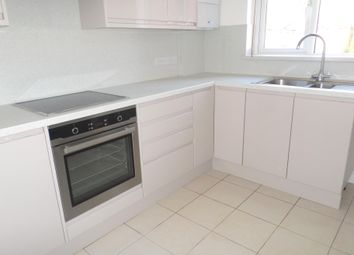 Thumbnail 1 bedroom flat to rent in Elmes Road, Winton, Bournemouth