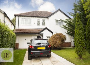 Thumbnail 3 bed detached house to rent in Earlsway, Chester