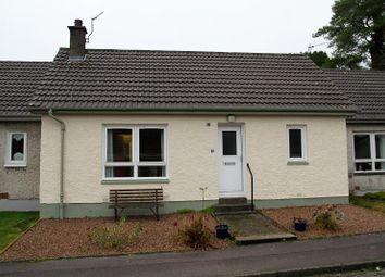 Thumbnail 1 bed terraced bungalow for sale in Rowan Park, Lochgilphead