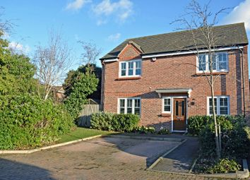 Thumbnail 3 bed detached house for sale in Clayhanger, Guildford