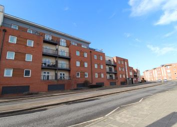 2 bed flat for sale in Princes Way, Bletchley, Milton Keynes MK2