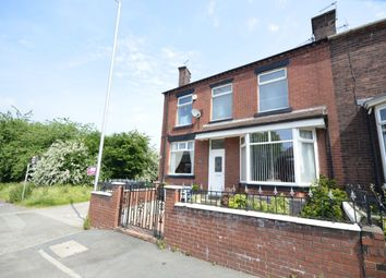 Thumbnail 6 bed terraced house for sale in Bolton Road, Kearsley, Bolton