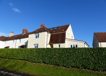 Thumbnail 4 bed end terrace house for sale in Mercian Way, Sedbury, Chepstow