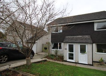 Thumbnail 2 bed semi-detached house for sale in Rockdale Road, Yealmpton, Plymouth