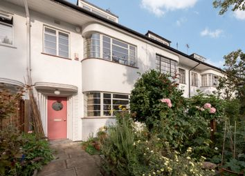 Thumbnail 3 bed terraced house for sale in Upper Park Road, London