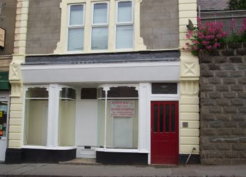 Thumbnail 1 bed maisonette to rent in Upper Church Road, Weston-Super-Mare