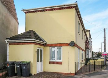 Thumbnail 2 bed flat to rent in Brockhurst Road, Gosport