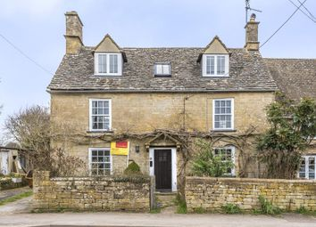 Thumbnail 4 bed semi-detached house to rent in Milton-Under-Wychwood, Oxfordshire