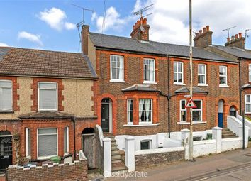 3 bed terraced house for sale in Folly Lane, St Albans, Hertfordshire AL3