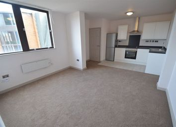 Thumbnail 2 bedroom flat to rent in New Preistgate House, Central, Peterborough