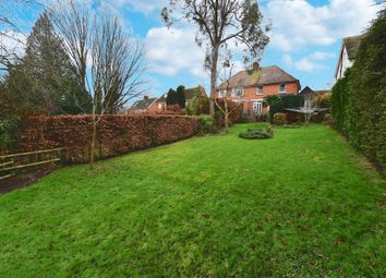Thumbnail 3 bed semi-detached house for sale in Grove Avenue, Yeovil