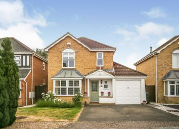 4 bed detached house for sale in Chestnut Lane, Kingsnorth, Ashford TN23
