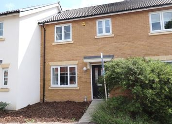 Thumbnail 2 bed property to rent in Rosen Crescent, Brentwood