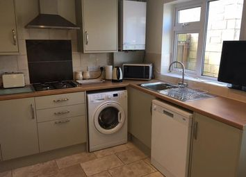 Thumbnail 2 bedroom bungalow to rent in Shelburne Way, Derry Hill, Calne