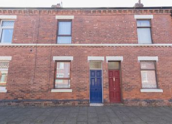 Thumbnail 3 bed terraced house for sale in 20 Parade Street, Barrow In Furness, Cumbria
