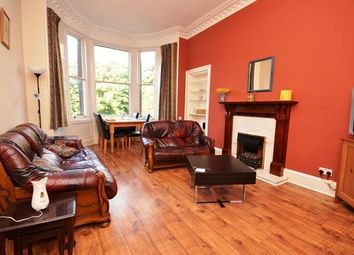 Thumbnail 2 bedroom flat to rent in Dalkeith Road, Edinburgh