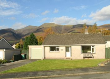 Thumbnail 2 bedroom detached bungalow for sale in 32 Briar Rigg, Keswick, Cumbria