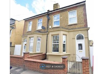 Thumbnail 4 bed semi-detached house to rent in Norfolk Road, Gravesend
