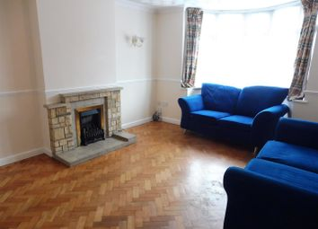 Thumbnail 3 bedroom property to rent in Padwell Road, Southampton