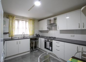 Thumbnail 2 bedroom flat for sale in 55 Carisbrooke Road, Leicester, 2
