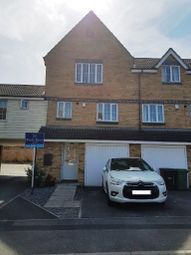 Thumbnail 4 bed town house for sale in Woodhead Close, Ossett