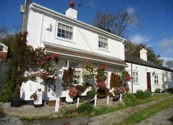 Thumbnail 2 bed cottage for sale in High Street, Trelawnyd, Rhyl