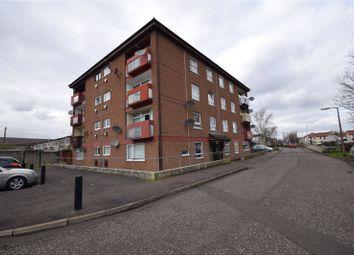 Thumbnail 2 bed flat for sale in Glenbervie Road, Grangemouth, Stirlingshire