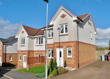 Thumbnail 3 bed semi-detached house for sale in Graham Wynd, High Whitehills, East Kilbride