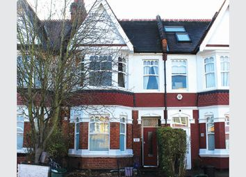 Thumbnail 2 bed flat for sale in Byegrove Road, Colliers Wood, London