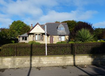 Thumbnail 3 bedroom detached bungalow for sale in Whitehall Road East, Birkenshaw, West Yorkshire.