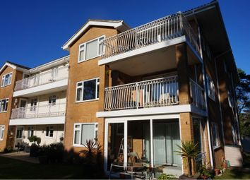 Overbury Road, Poole BH14. 3 bed flat
