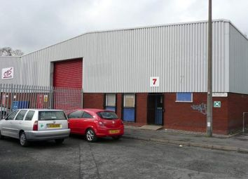 Thumbnail Light industrial to let in Beldray Industrial Park Off Mount Pleasant, Bilston