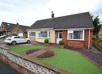 Thumbnail 3 bed semi-detached bungalow for sale in Spring Gardens, Abergele