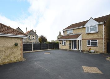 Thumbnail 4 bed property for sale in Staunton Way, Whitchurch Village, Bristol