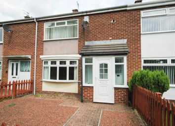 Thumbnail 2 bed property for sale in Simpson Close, Boldon Colliery