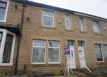 Thumbnail 3 bed terraced house for sale in Westminster Road, Darwen