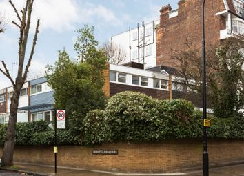 Thumbnail 4 bed semi-detached house for sale in Eton Avenue, London
