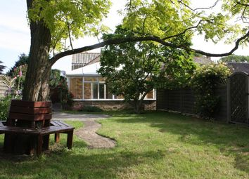 Thumbnail 1 bed property to rent in Pantiles Cottage, Meadow Lane, Earith
