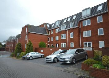 Thumbnail 1 bedroom property for sale in Homecourt House, Bartholomew Street West, Exeter, Devon