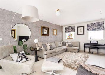 Thumbnail 4 bed property to rent in Lansdown Walk, Cheltenham