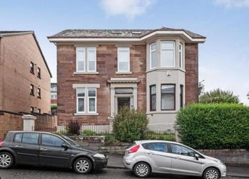 Thumbnail 1 bed property for sale in Craigpark, Dennistoun, Glasgow