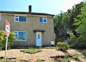 Thumbnail 3 bed semi-detached house for sale in The Markhams, Ollerton, Newark