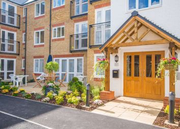 Thumbnail 1 bed flat for sale in Sheldon Lodge, High Street, Berkhamsted